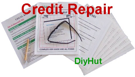 Credit repair kit credit repair from the doityourselfstore is a proven credit repair system that can help turn bad credit into great credit this time tested program provides solutioingenieria Choice Image