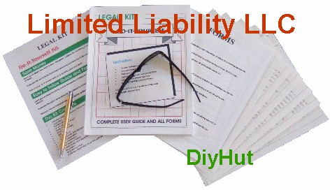 limited liability company deutsch